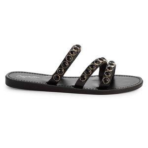 Seychelles Embellished Sandals